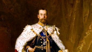 King_George_V