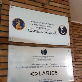 larics
