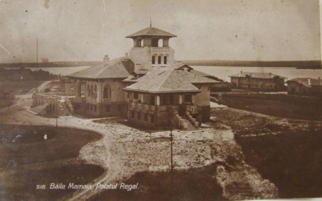 palat-mamaia