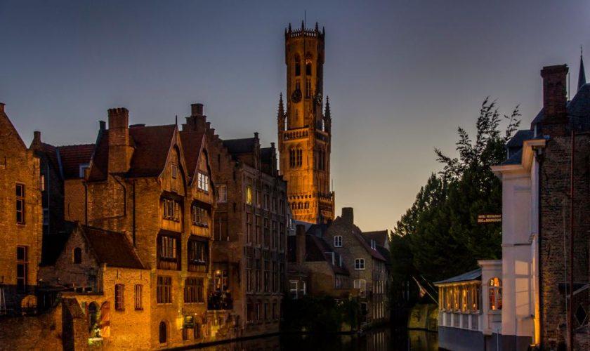 Bruges 2