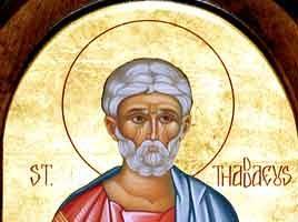 tadeu-apostolul