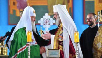 Patriarhul-României-Patriarhul-Rusiei