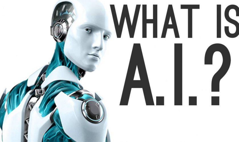 inteligenta artificiala