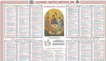calendar-crestin-ortodox-2018