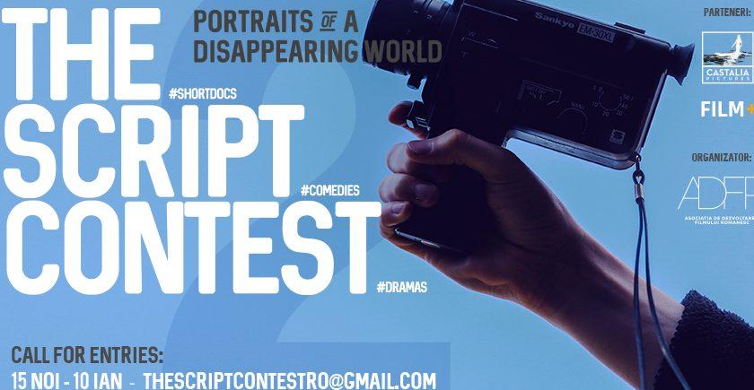 the-script-contest