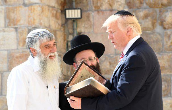 trump-ierusalim-israel
