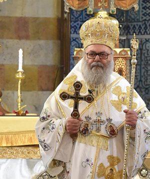 Patriarhul-Antiohiei