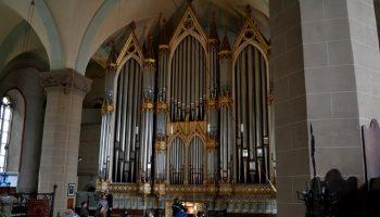 biserica-neagra-orga