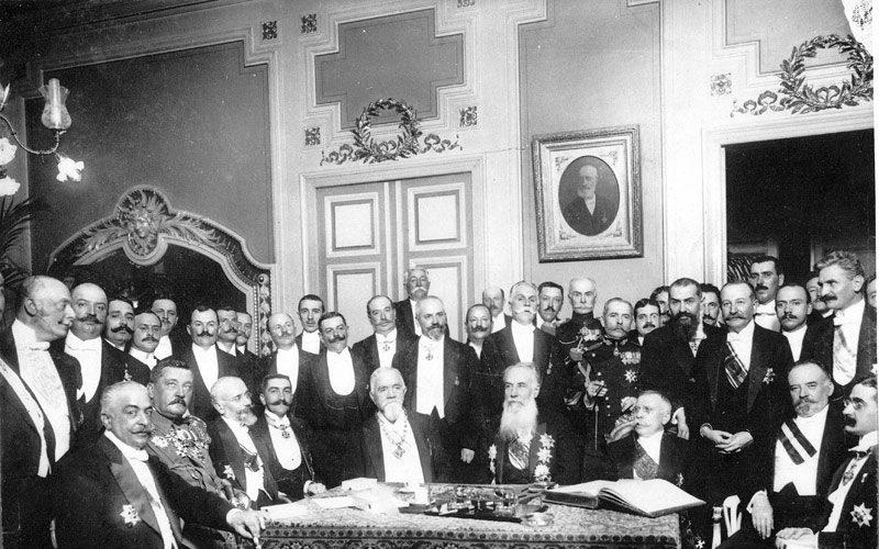Actul Unirii Basarabiei cu Tara Mama