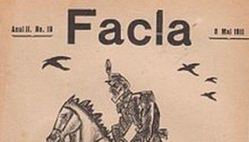 Facla_8_mai_1911