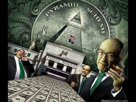 Illuminati-bancheri