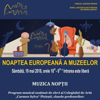 2018-Afis Noaptea muzeelor