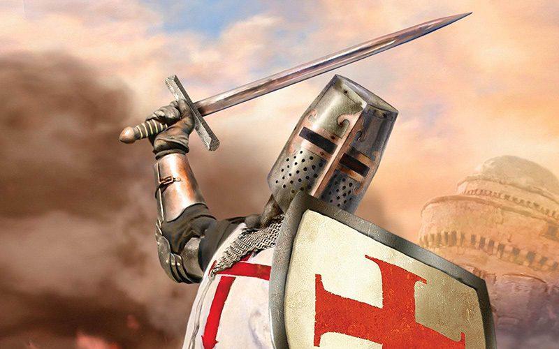 cavaler-cruciat