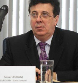 Sever-Avram
