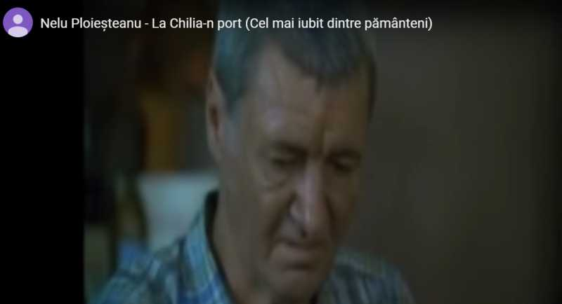 Chiliaport