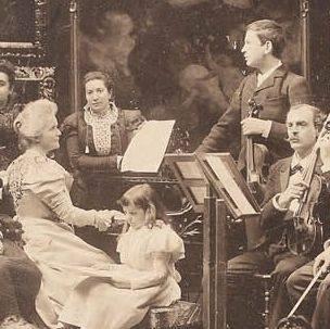 George-Enescu-si-regina-Elisabeta