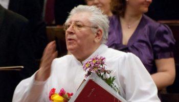Ilarion Ionescu-Galati