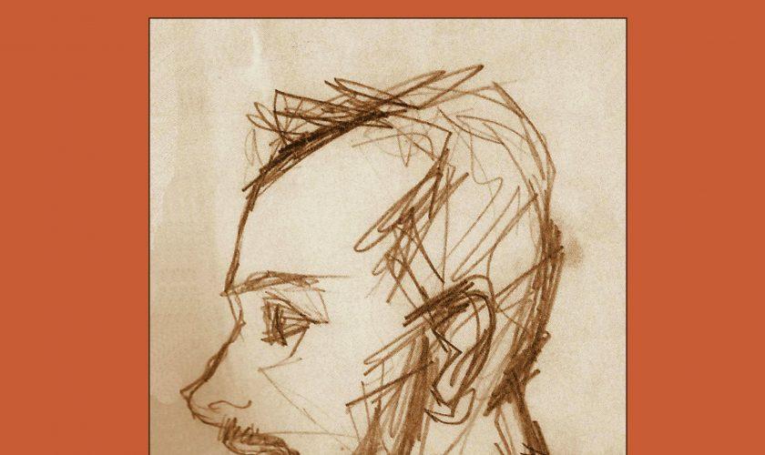 Afis expozitie Dan Platon 1