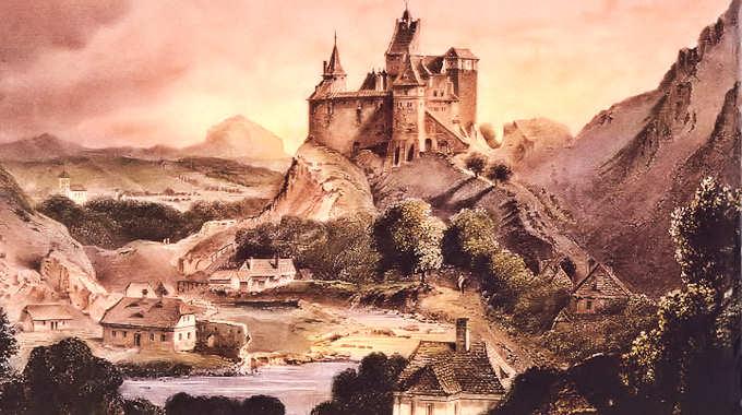 bran-medieval