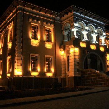 Muzeul-Irimescu-Falticeni