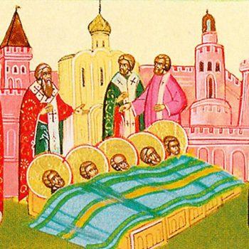 Sf.Mc.Evghenia