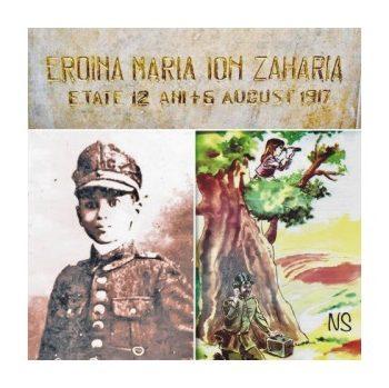MariaZaharia