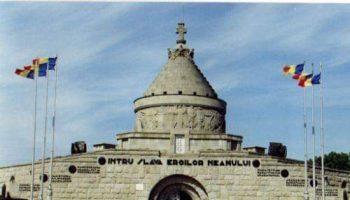 Mausoleul-Mărăşeşti