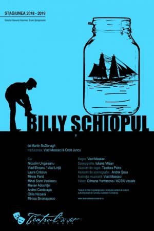 BILLY afis