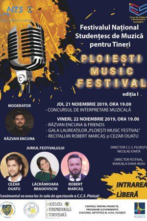 PLOIESTI MUSIC FESTIVAL