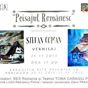 cover Stefan Coman