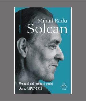 Solcan-volum