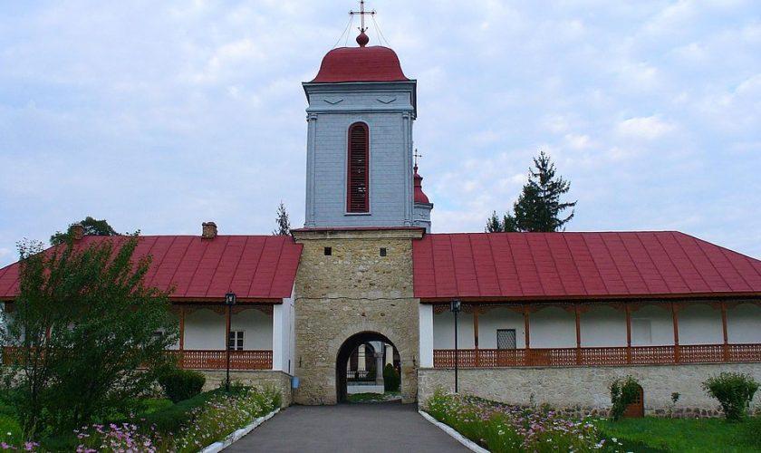 Manastirea-Ciolanu
