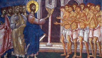 Predica-Leprosi