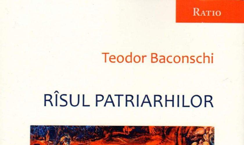 Rasul-Patriarhilor