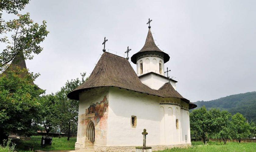 ManastireMold