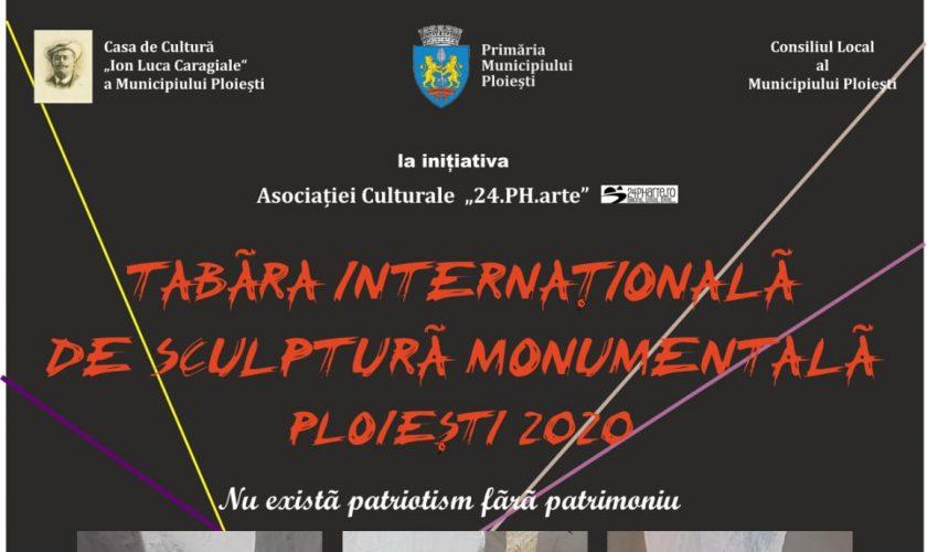 Afis Tabara 2020