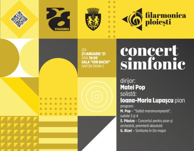 Concert-simfonic