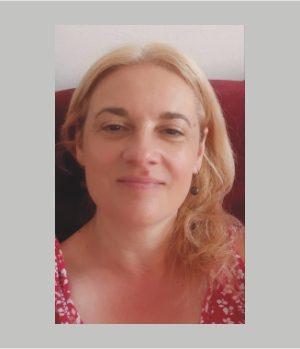 Cornelia Prisacariu