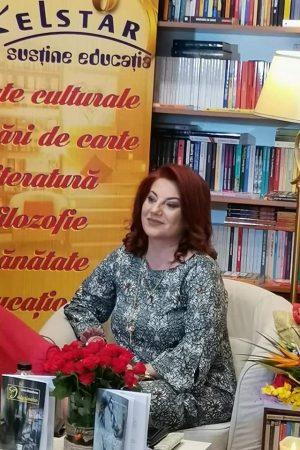 Anda Mihaela Miroiu