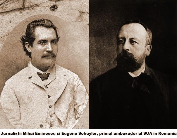 Mihai Eminescu de Nestor Heck – 1884