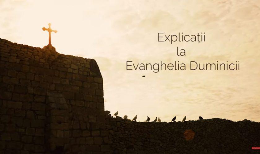 evanghelie