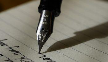 scriitura