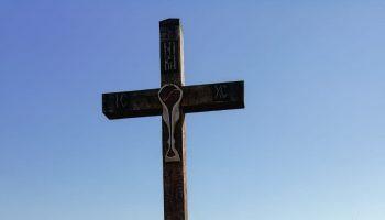 Crucea -Muzeu in aer liber Ploiesti